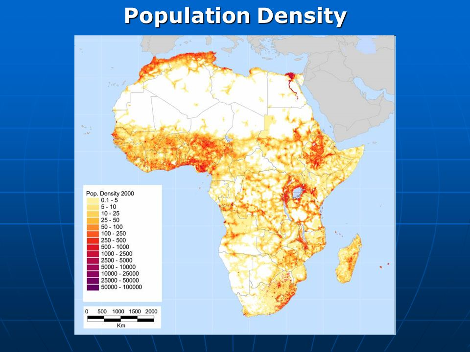 World regional geography february 24 2010 reading marston 2 population density gumiabroncs Gallery