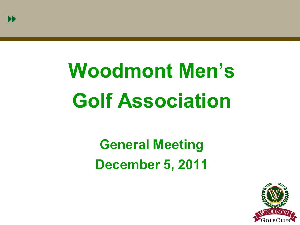 WMGA Top 10 Rounds Posted 12