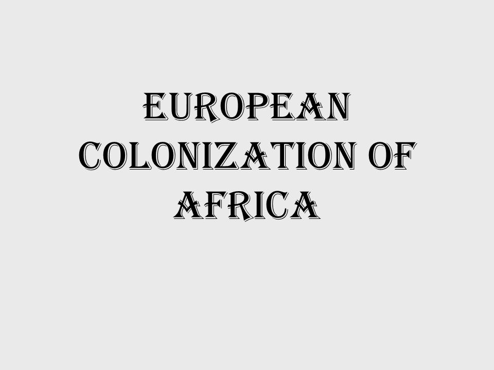 German Colonies Tanzania* Burundi ** Rwanda ** German colonies were divided among the European victors of WWI *=became a British colony **=became a Belgian colony ***=became a French colony ****=was occupied by South African government Colony Map Cameroon *** Togo *** Namibia ****