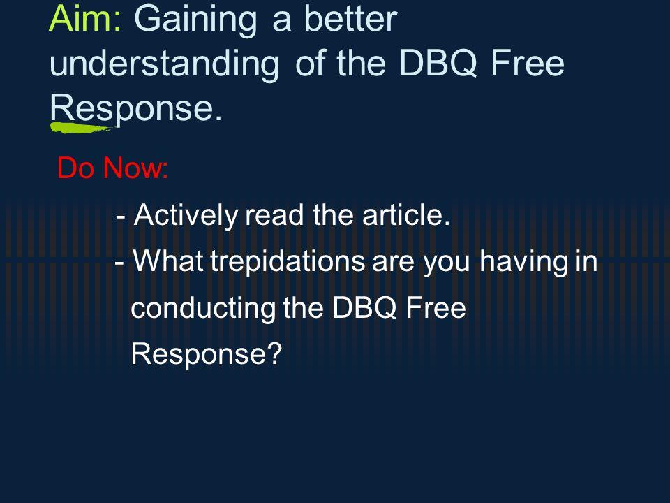 WHAP/APWH DBQ help? please?
