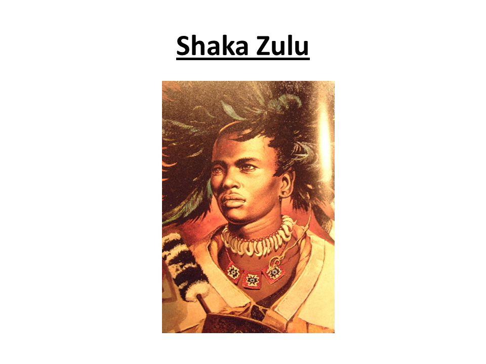 African Conflicts South Africa – 1816- Shaka Zulu – Boers and the Great Trek – Boer War 1899-1902 Ethiopia – Menelik II – Battle of Adowa- Ethiopians defeat Italians
