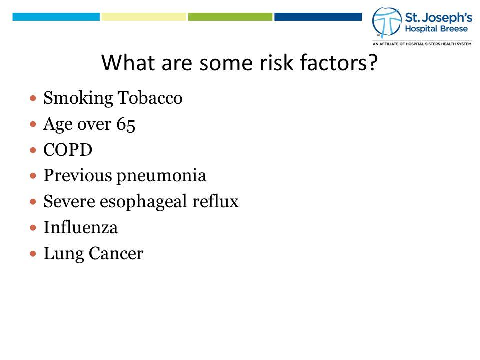 How is Pneumonia Diagnosed.