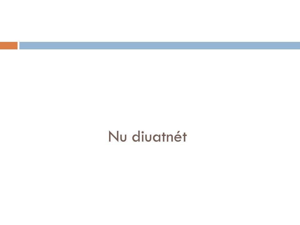 Nu diuatnét