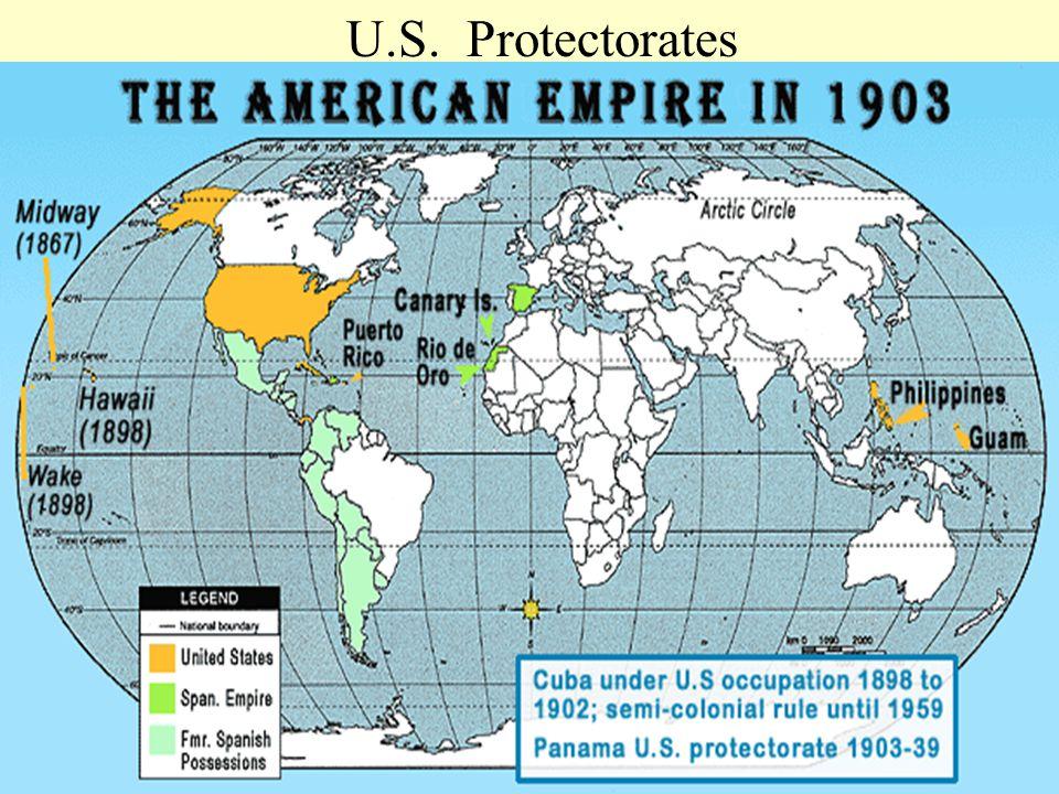 U.S. Protectorates