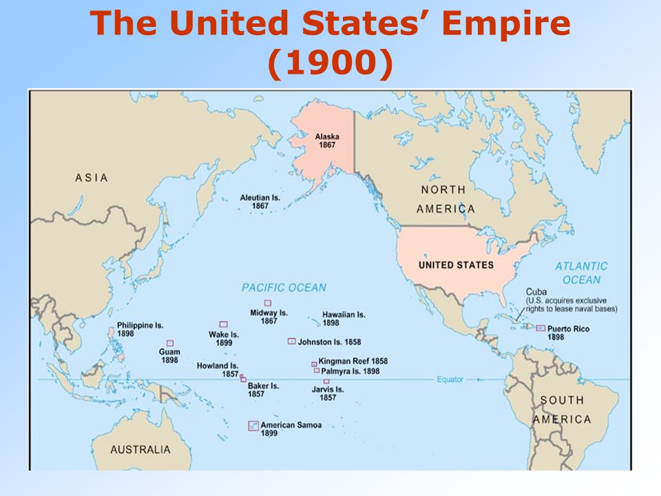 United States Did not get involved in European affairs Became colonial power after 1898  Spanish-American War U.S. gains control of Puerto Rico, Guam