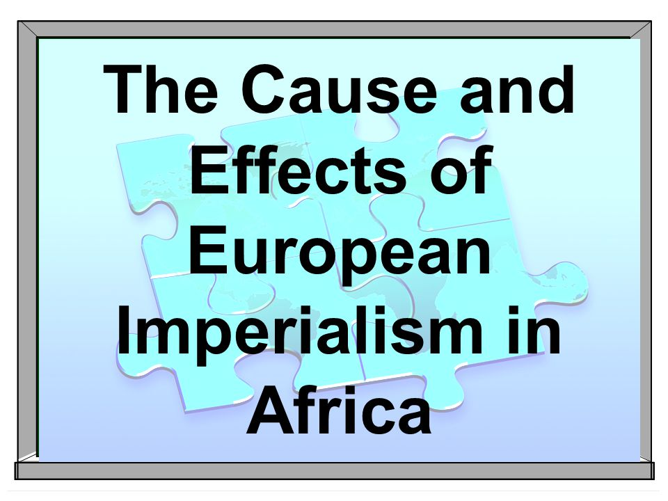1.According to the map, which two European countries claimed much of the African continent.