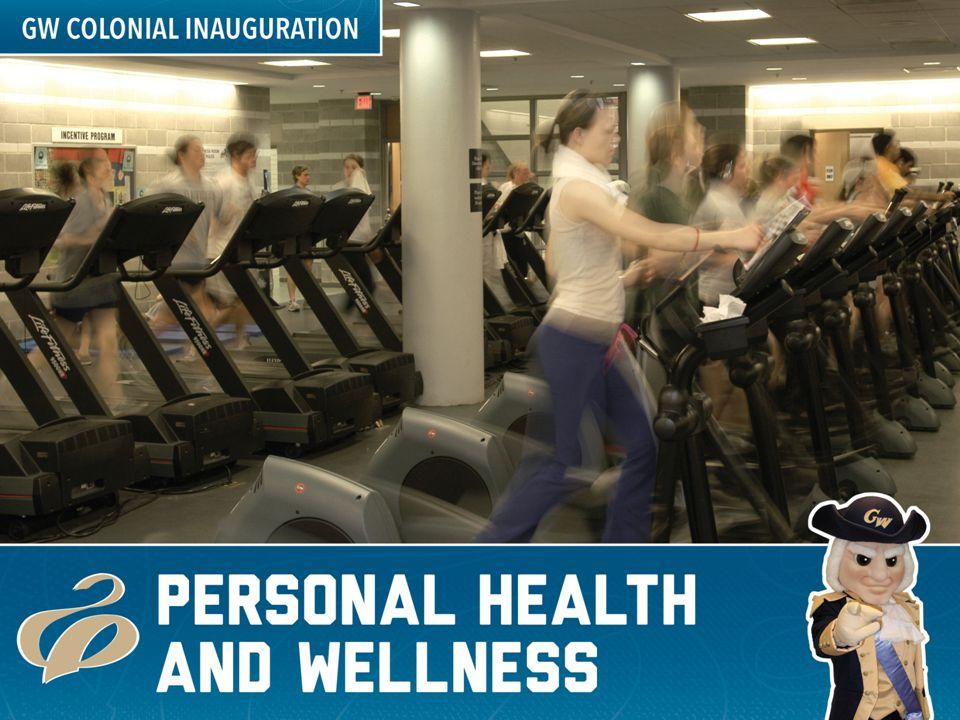 Lerner Health & Wellness Center Campus Recreation The George Washington University