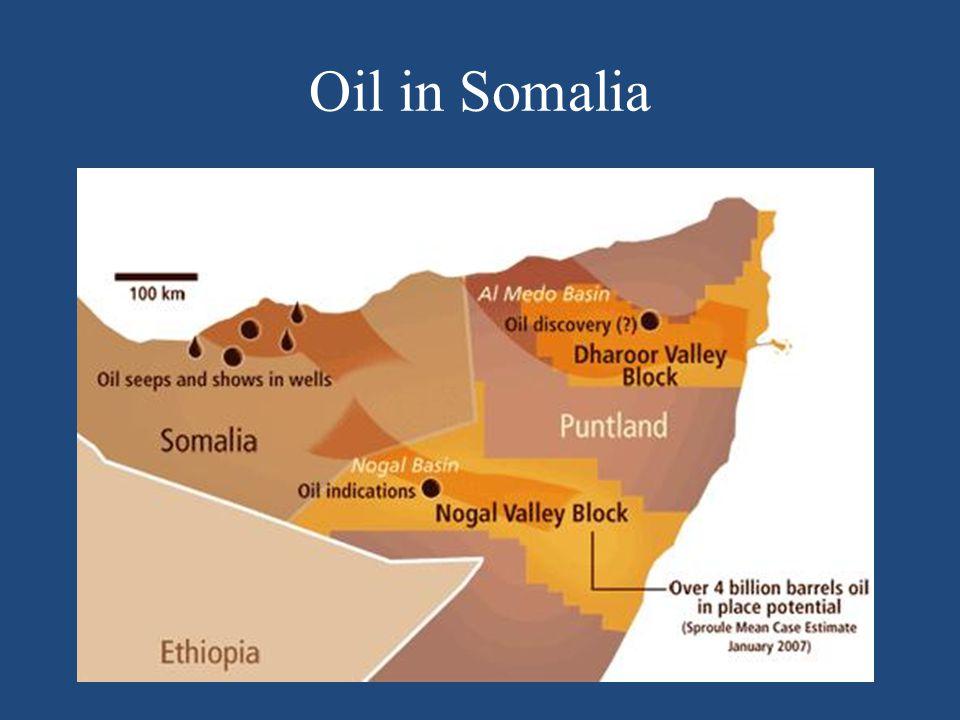 US War on Terror East Africa Front (Somalia) US-Led Ethiopian Invasion/Occupation of Somalia