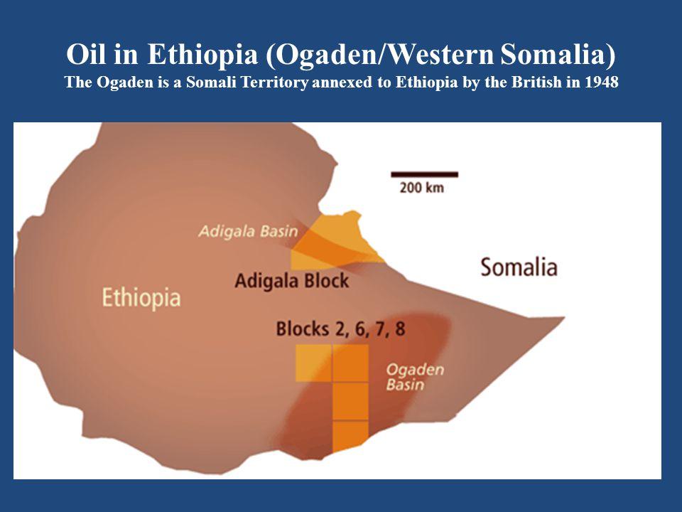 Emergence of Al-Shabab – Product of US War on Terror