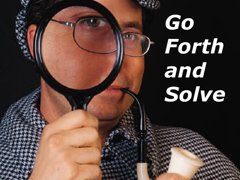© 2009 Solutions Insights. All Rights Reserved.25 Go Forth and Solve