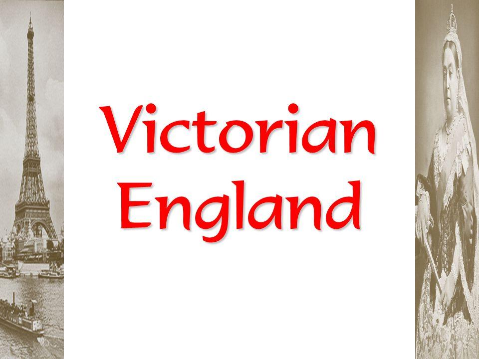 VictorianEngland