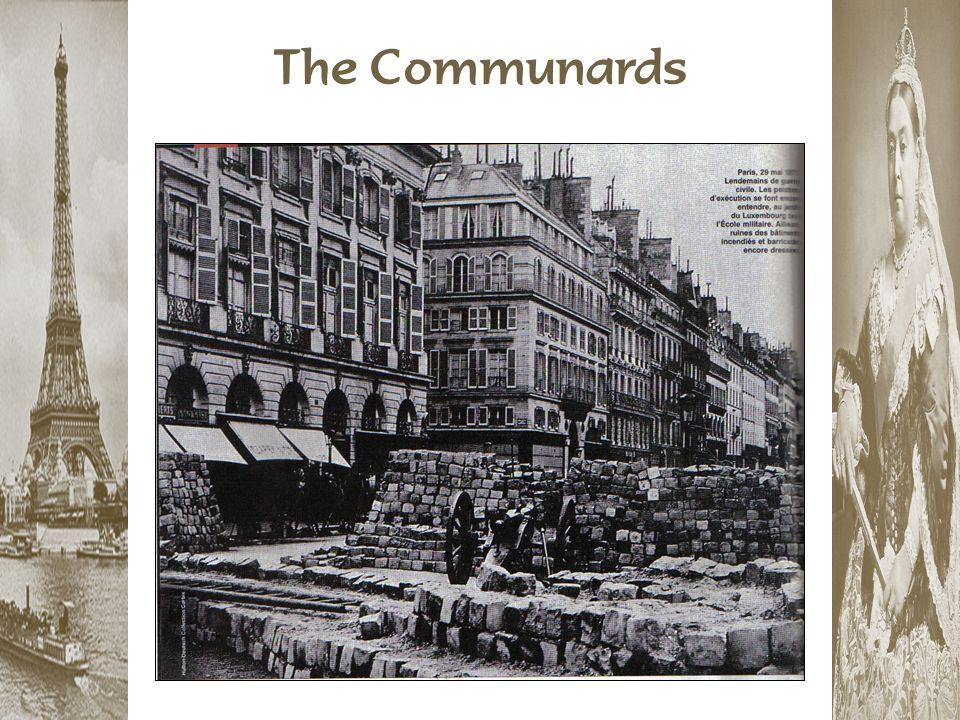 The Communards