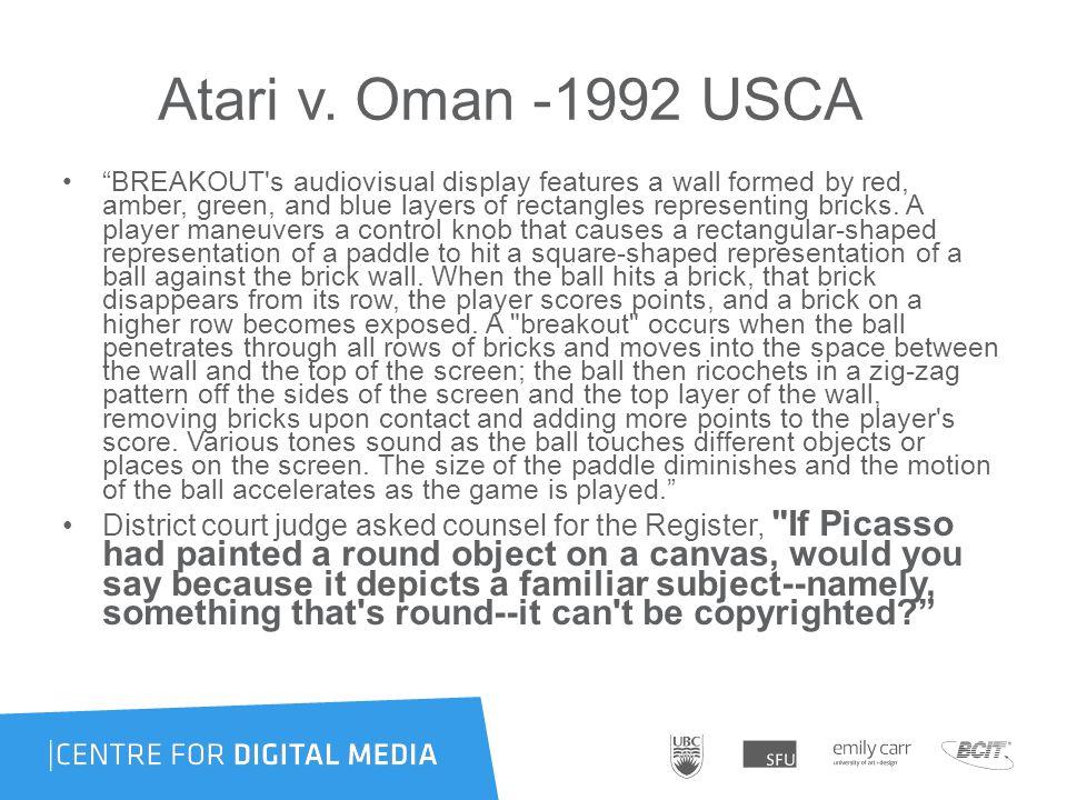 Atari v.