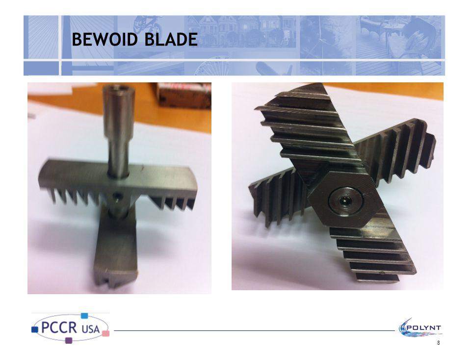 BEWOID BLADE 8