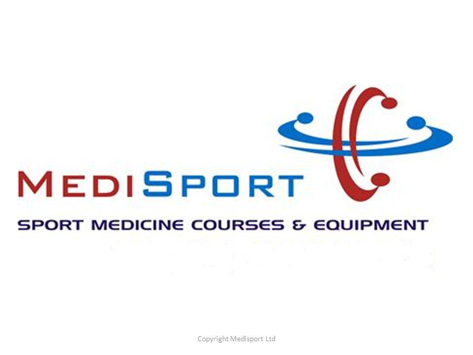 Copyright Medisport Ltd