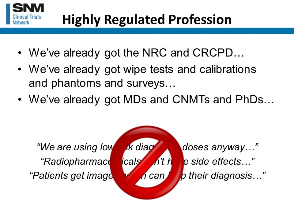 US Code of Federal Regulations 21CFR312: Investigational New Drug Application 21CFR50: Protection of Human Subjects 21CFR54: Financial Disclosure by Clinical Investigators 21CFR56: Institutional Review Boards 21CFR812: Investigational Device Exemptions 45CFR46: Protection of Human Subjects 45CFR164: (HIPAA) Use or disclosure of protected health information for research