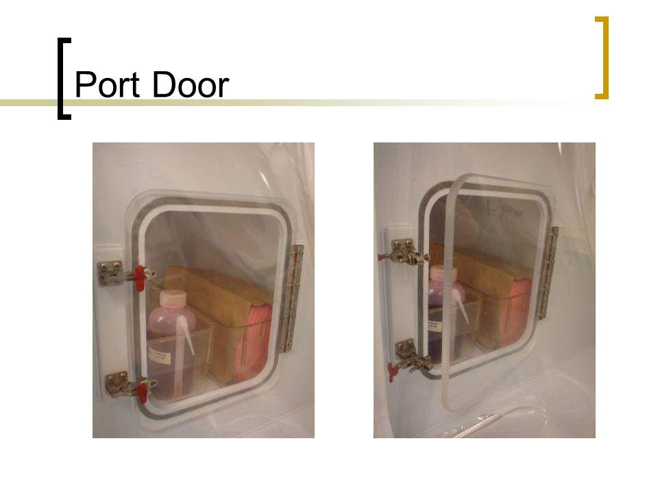Port Door