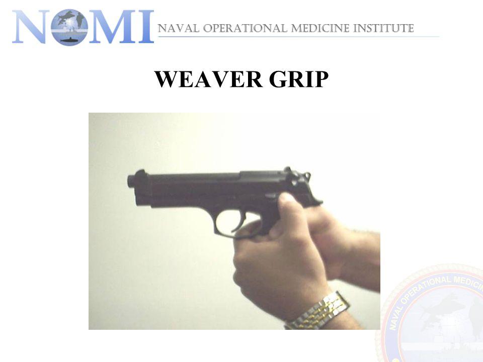 WEAVER GRIP