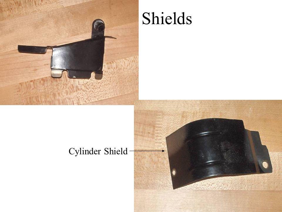 Shields Cylinder Shield