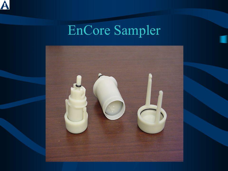 EnCore Sampler