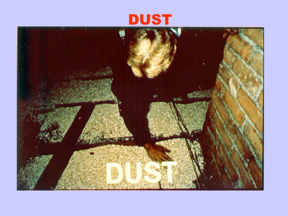 Floor Lead Dust 12 Years After Abatement