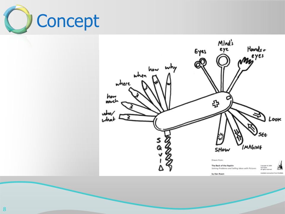 Concept 8