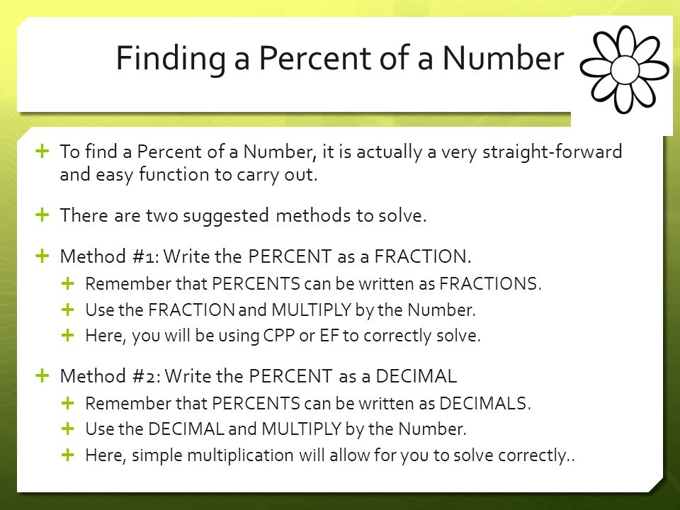 C4U Question #3  Question #3: -Find 38% of 400.