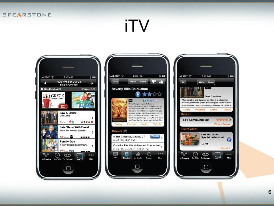 6 iTV