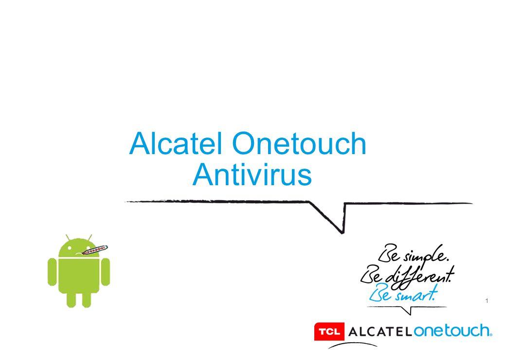 1 Alcatel Onetouch Antivirus