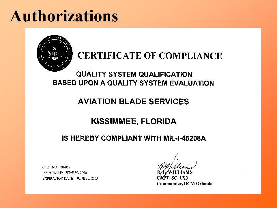Helium leak detection unit used for final QA of BIM System. Main Blade Repair