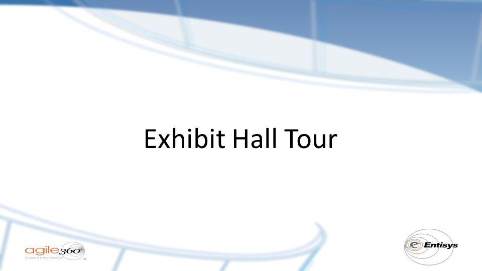 Exhibit Hall Tour
