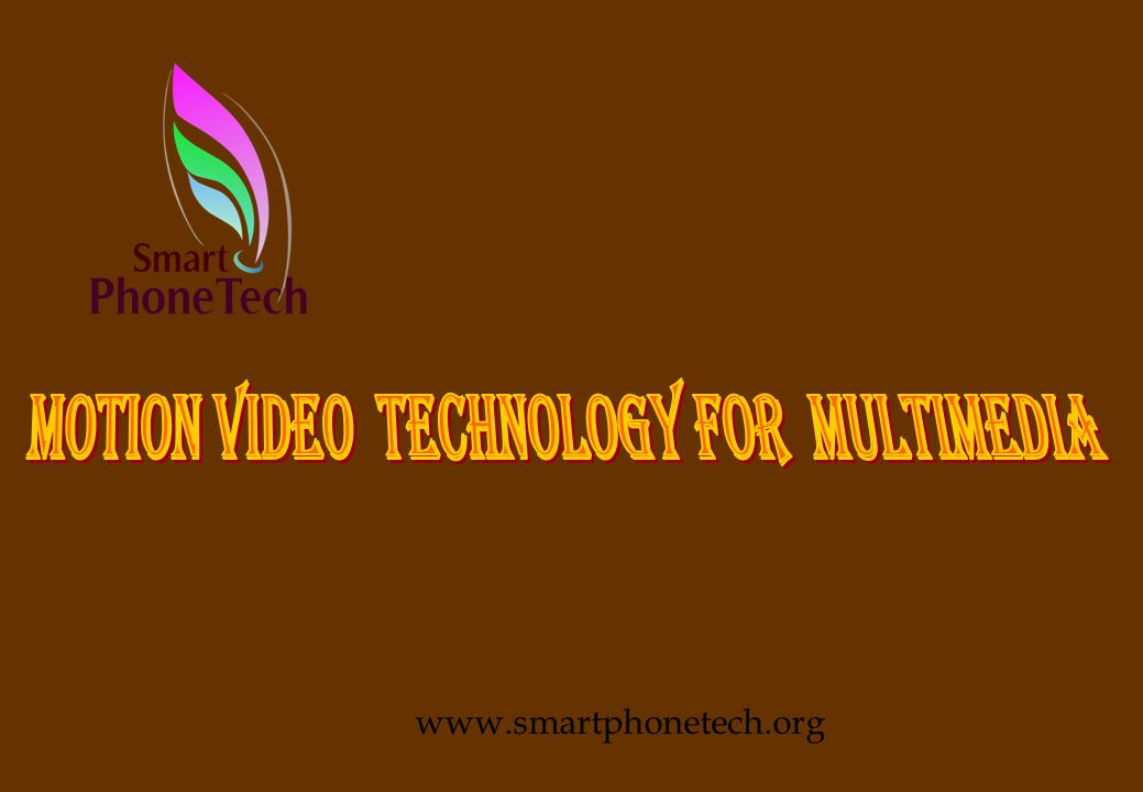 Video File Formats n Video For Windows AVI (Audio- Video interleaved) n QUICKTIME l A very popular PC-Video format from Apple for Mac,PC, Internet l Mature and open standard.