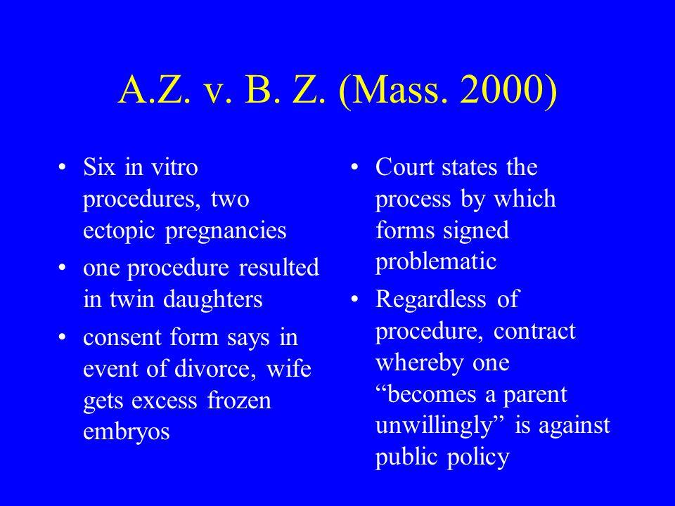 A.Z. v. B. Z. (Mass.