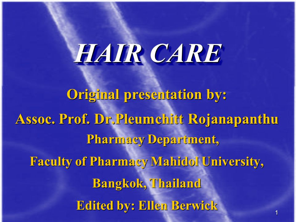 2 HairHair Getting to know hair Types of hair Types of hair Hair structure Hair structure Hair growth cycle Hair growth cycle Hair Color Hair Color Physical properties of hair Physical properties of hair Chemical properties of hair Chemical properties of hair