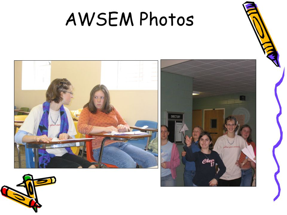 AWSEM Photos