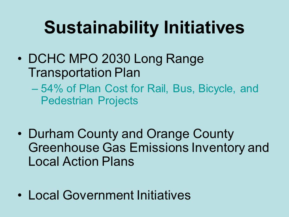 Implementation Staff Resources City-County Green Team City-County Sustainability Manager Education and Outreach Policies and Programs Monitoring of Progress