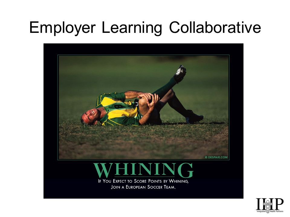 Employer Learning Collaborative