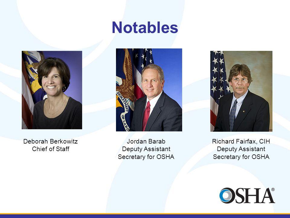 U.S.Department of Labor-OSHA Buffalo Area Office 130 S.