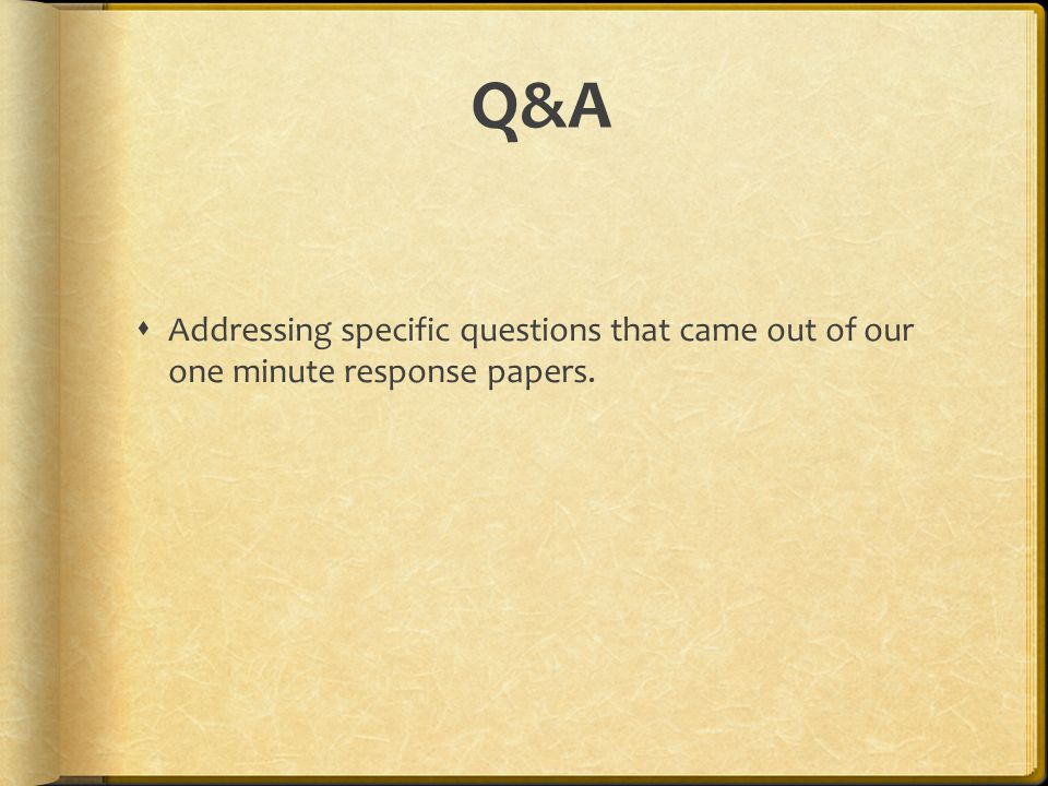 Question  Are there other useful resources to find relevant information.