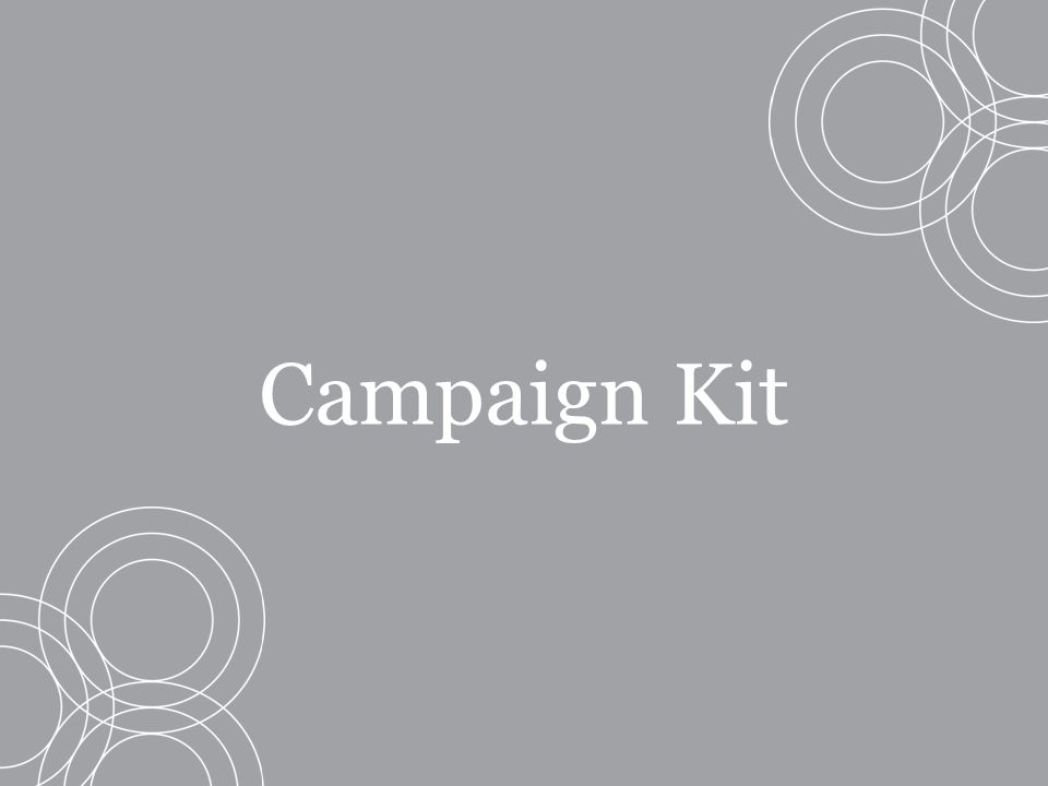 Campaign Kit