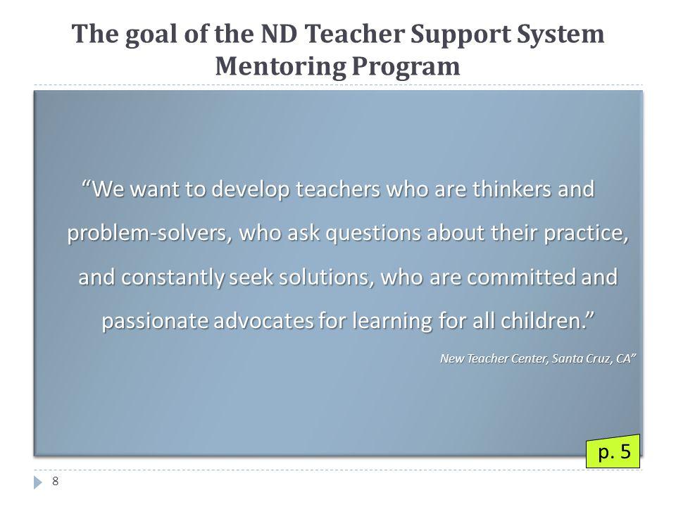 Framework Uses 49  Teacher self-assessment tool  District evaluation tool  Teacher growth tool