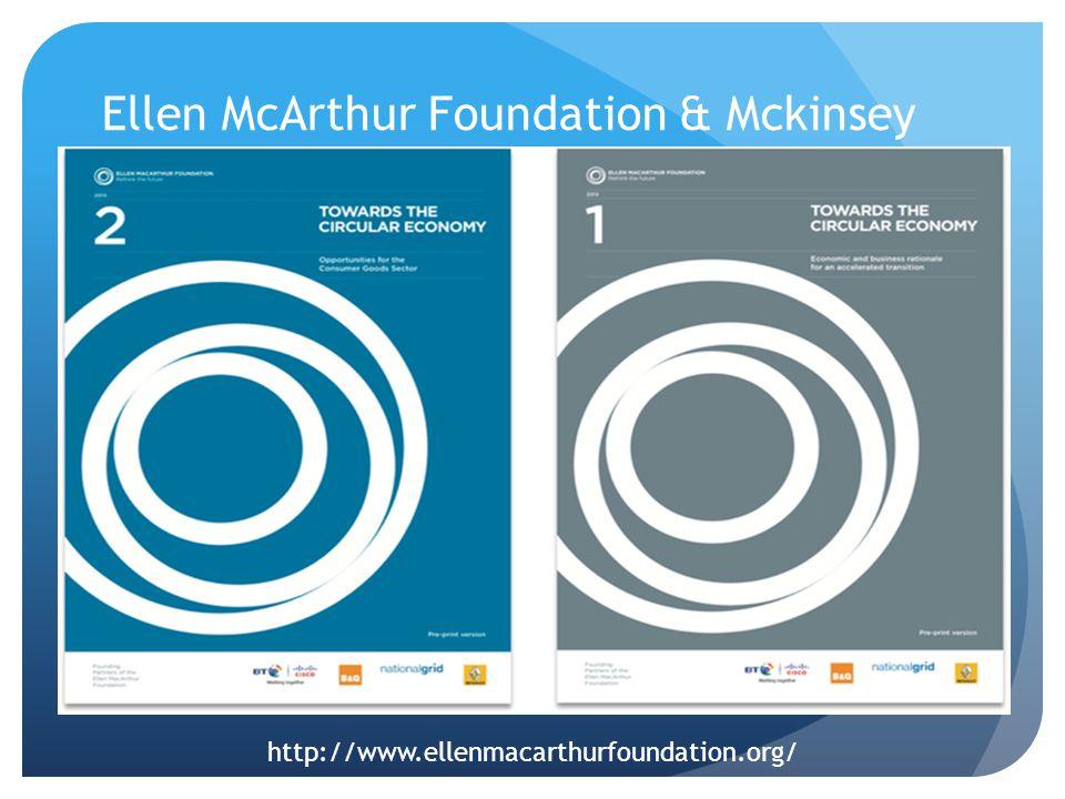 Ellen McArthur Foundation & Mckinsey http://www.ellenmacarthurfoundation.org/