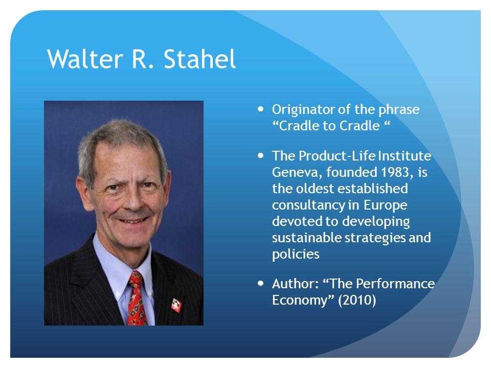 Walter R.