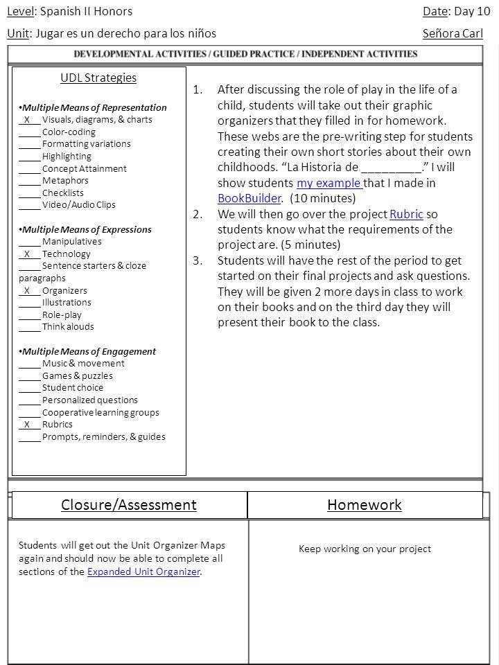 Screenshot of my BookBuilder example