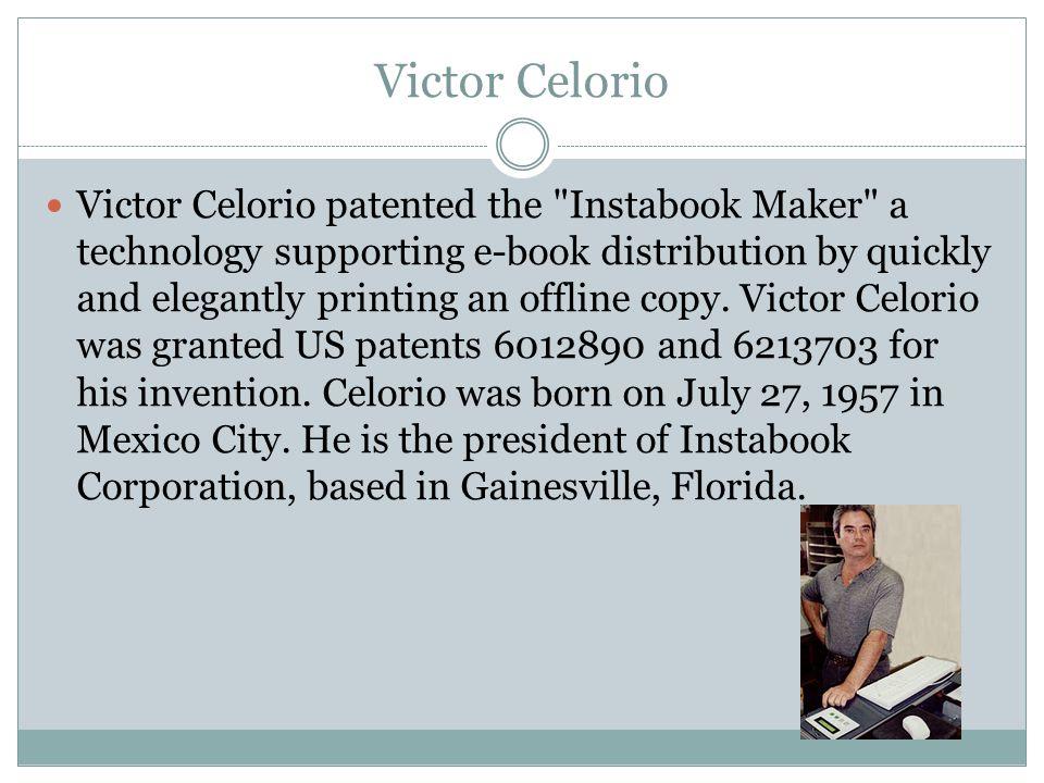 Guillermo González Camarena Guillermo González Camarena invented an early color television system.