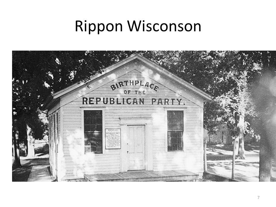 Rippon Wisconson 7