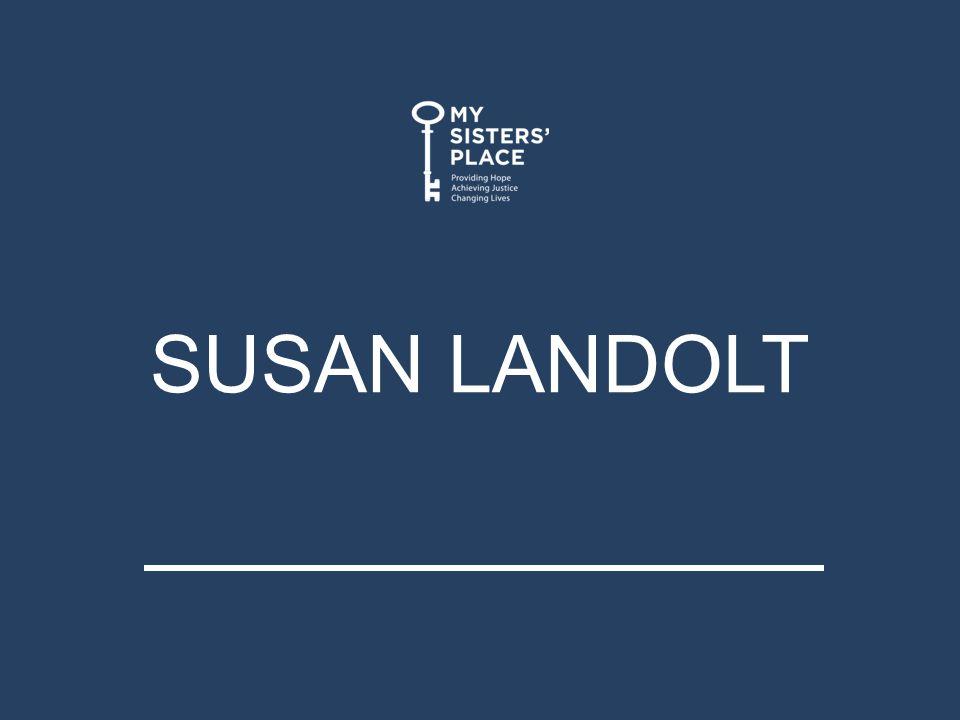 SUSAN LANDOLT
