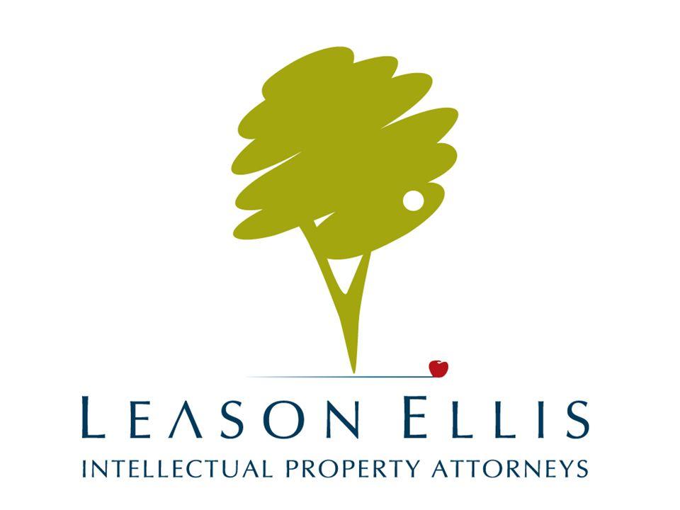 LEASON ELLIS LLP