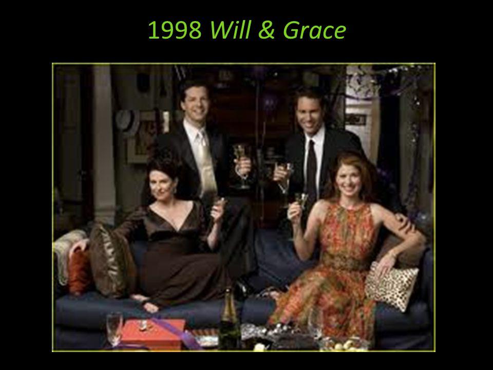 1998 Will & Grace
