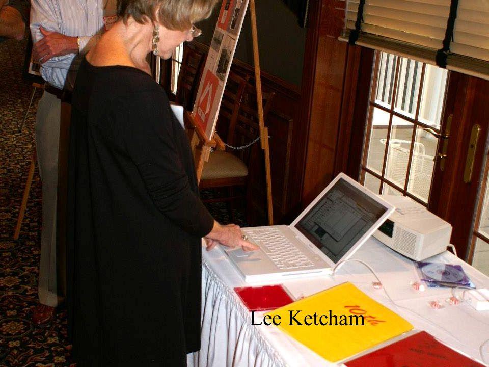 Lee Ketcham
